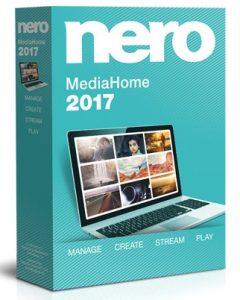 NeroMediaHome