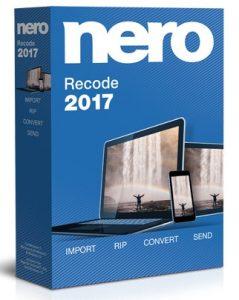Nero Record